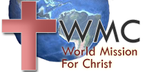 World Mission in Christ